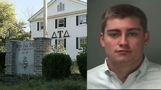 Frat Bro Spent ONE DAY In Jail For Two Rapes