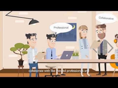 Workbuddy - Coworking Space Singapore