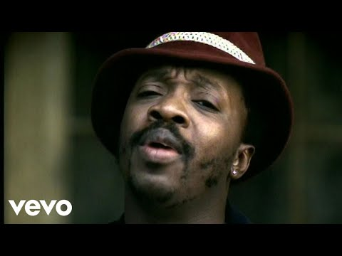 Anthony Hamilton - Can't Let Go (Main Version)