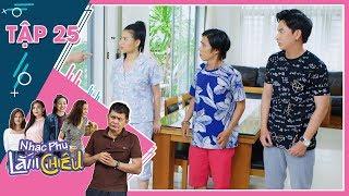 Nhạc Phụ Lắm Chiêu - Tập 25 [FULL HD]   Phim Việt Nam mới nhất 2019   18h45 thứ 7 trên VTV9