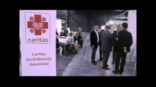 Caritas na Pomorskich Tragach Młodzieżowych