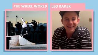 The Wheel World with Leo Baker