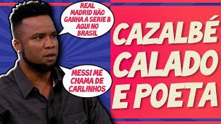 AS MAIORES PÉROLAS DE CARLOS ALBERTO NA FOX SPORTS