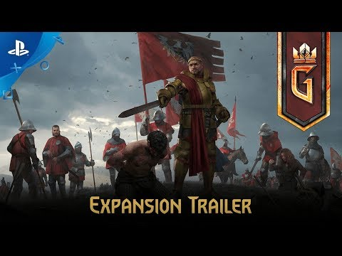 "Trailer de expansão ""Iron Judgment"""