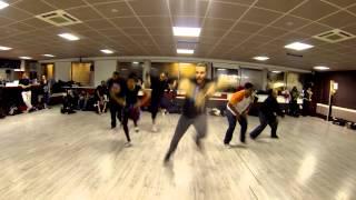 Guillaume Lorentz - Tinie Tempah (Someday) - Hip Hop Class