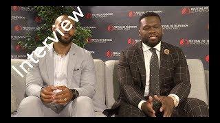 50 Cent & Omari Hardwick POWER - FTV17