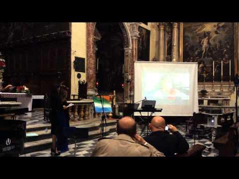 Settimana della Cultura del Mare - Messaggio del Sindaco di Betlemme - III