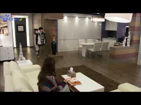 【中字】120208 Jessica(SNSD) Cut Part.1/2 @ Wild Romance暴力羅曼史 Ep11