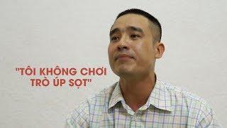 Bị tố đánh hội đồng võ sư Nam Nguyên Khánh, Nam Anh Kiệt khẳng định 'Tôi không chơi úp sọt'