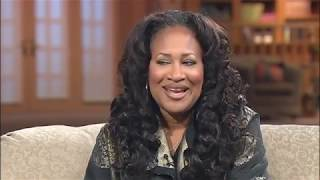 How To Be Found By The Man You've Been Looking For -- Michelle McKinney-Hammond