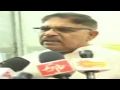 Allu Aravind Speaks about Dasari Narayana Rao Health