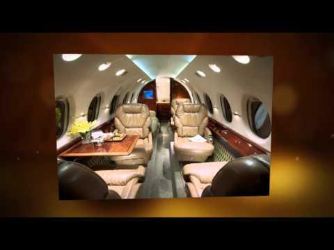 (Hawker 800 XP) (Aircraft Marketing Video)