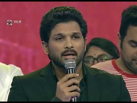 Allu-Arjun-Speech---Geetha-Govindham-Audio-Launch