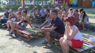 2016 08 11 Green Future Festival: Gazdagabb program, több résztvevő