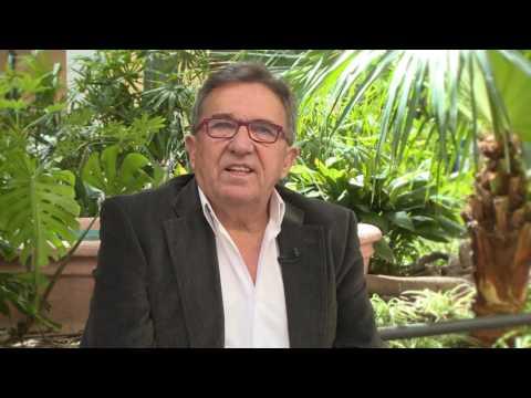 Reportaje: Francisco Moral Ferri y 'El Carro del Sol' de José Serrano