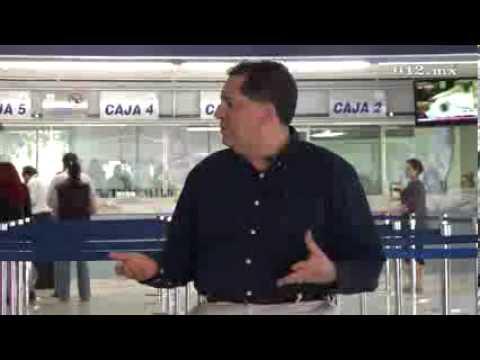 Ale Magaña entrevista al director de SAPAL
