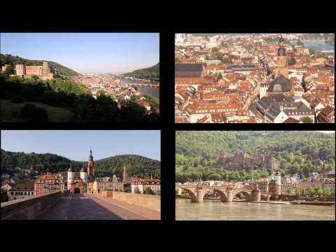 F+U Academy of Languages Heidelberg 2013 HD