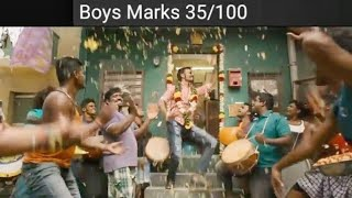 || Girls & Boys 😂Result Reaction Funny😂 Whatsapp Status Video Download 2019 ||
