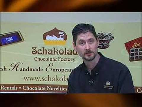 Being a Schakolad Owner:  Enjoy What You Do