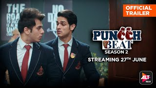 Puncch Beat Season 2 ALTBalaji Web Series Video HD