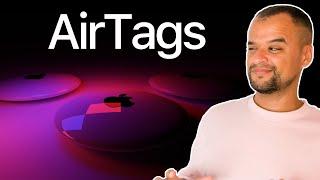 AirTags: TOUT ce que vous devez SAVOIR !!