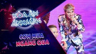 Cơn Mưa Ngang Qua - Sơn Tùng M-TP, Slim V, DJ Trang Moon   The Remix - Hòa Âm Ánh Sáng