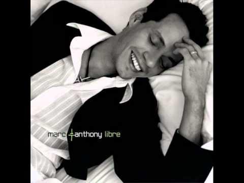 Marc Anthony-Este loco que te mira