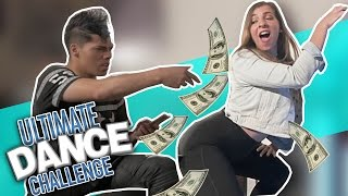 Ultimate Dance Challenge: theGABBIEshow