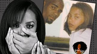Posthumous Aaliyah Song Revealed She Was Handcuffed Before