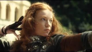 Ženy ktoré písali históriu - Alžbeta 1.