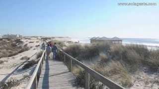PR1-ILH - Trilho Pedestre Entre a Ria e o Mar (I?lhavo)