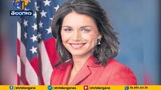Tulsi Gabbard Hits Back at Critics; She Is Targeted for Be..