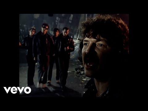 Toto - Rosanna (Video)