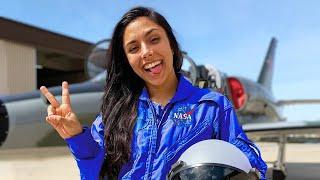 I Trained Like a NASA Astronaut