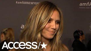 Heidi Klum Felt Like She Was 'Already Married' To Tom Kaulitz When She Met Him   Access