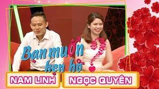 Ông mai Quyền Linh ngạc nhiên chàng trai Sài Gòn quen 20 cô gái nhưng vẫn CÒN NGUYÊN 😎