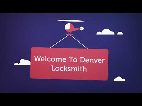 Car Locksmith in Denver, CO