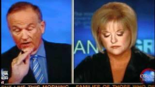 Bill O'Reilly: Nancy Grace On The Casey Anthony Verdict