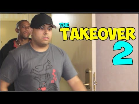 TAKEOVER 2