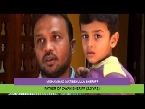 Brainy Stars International Islamic Montessori Bangalore - Parents Feedback testimonial 04