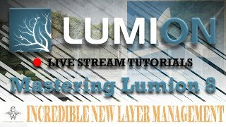 Speed Up Workflow | Keyboard Shortcuts in Lumion 8 5