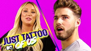 Charlotte Crosby & Josh Ritchie's Compliment-Off   Just Tattoo Of Us 4