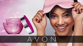 Avon Anew Vitale Collection