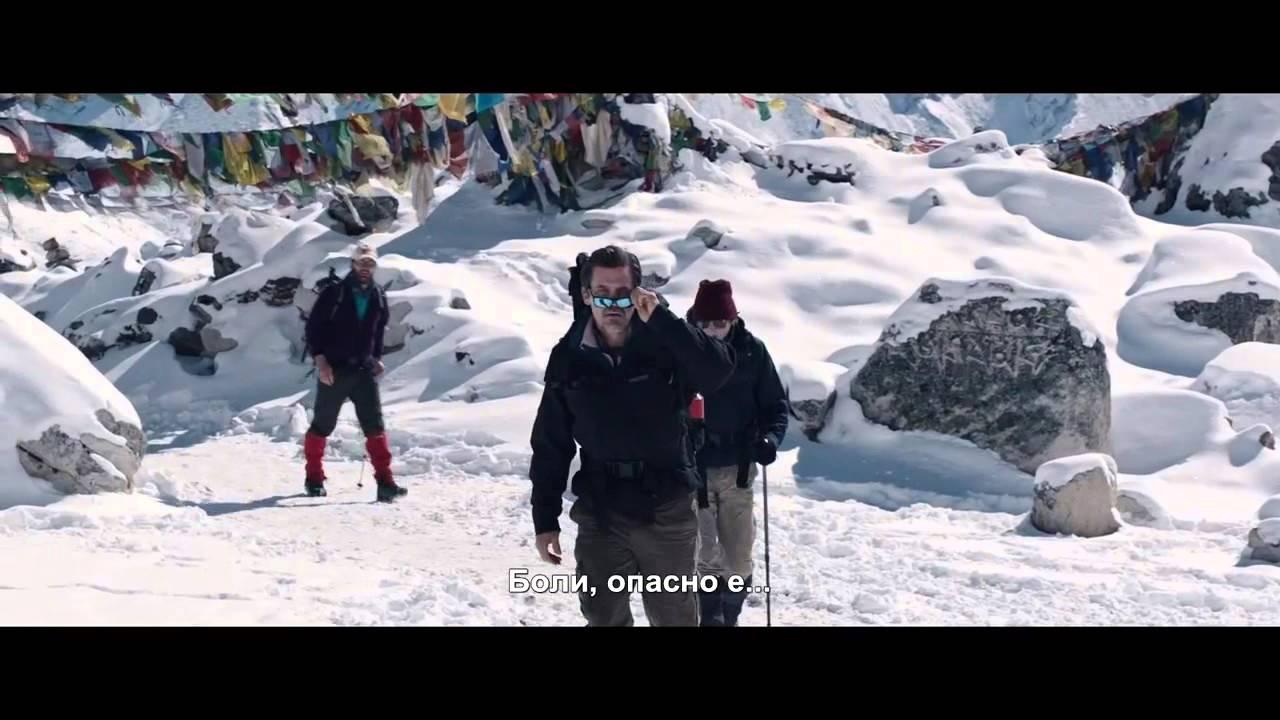 Еверест (2015) Трейлър