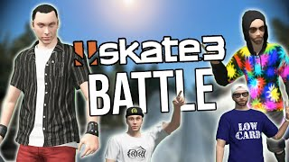 Who is the BEST Skate 3 player?