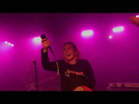 Fickle Friends - Swim (Live in Glasgow - 12/10/17)