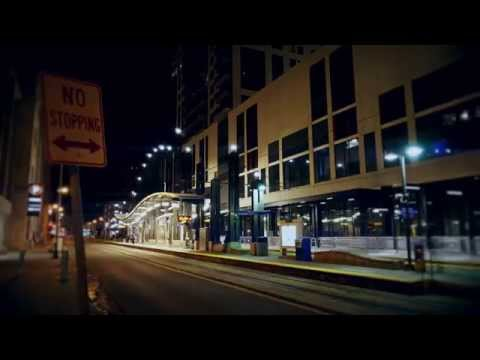 Twin Cities Light Rail (15 Second Advertisement)