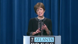 Loudermilk-Young Runoff Debate for Atlanta Mayor
