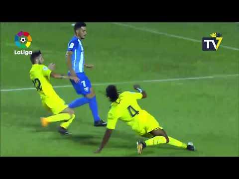 Malaga vs Villarreal