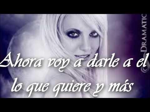 Britney Spears - Dramatic (Traducida al Español) No Heidi Montag